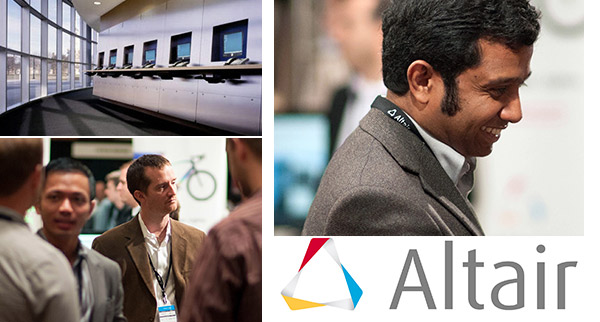 Keynote speakers will showcase latest CAE techniques for industry innovation at the 2015 Americas Altair Technology Conference