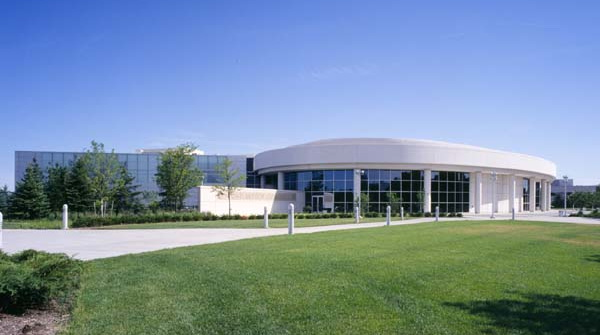 Ford Motor Company Conference & Event Center