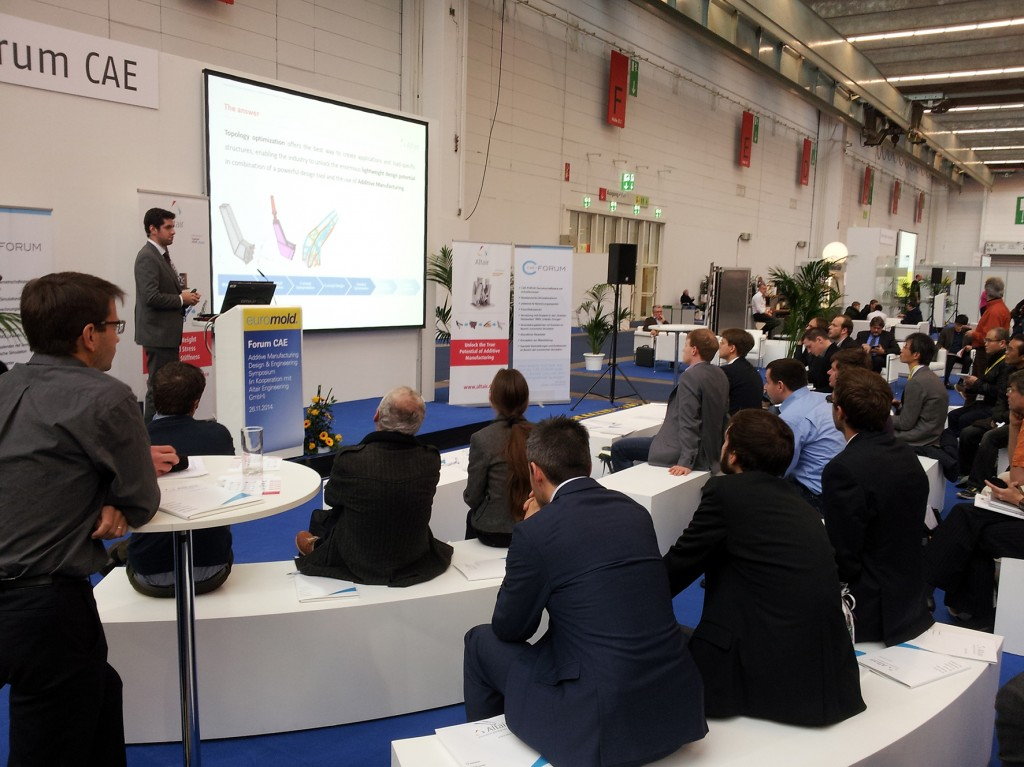 Euromold-2014_Altair_OptiStruct_solidThinking