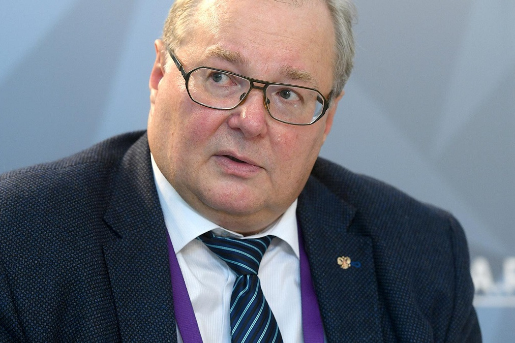 А.И. Боровков: «Пик пандемии в столице придется на середину декабря»